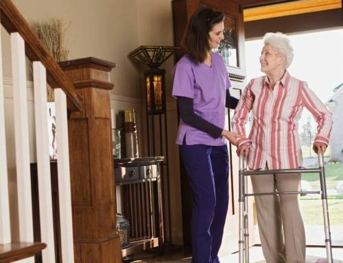 How To Successfully Transition to Home Health Care