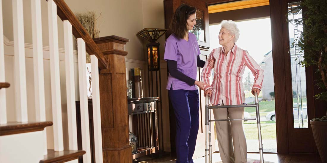 Transition to Home Health