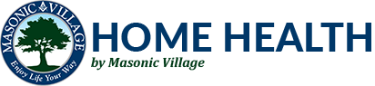 Masonic Village Home Health Logo