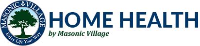 Masonic Village Home Health Logo