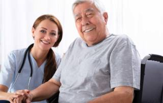 Recover at Home - Home Health