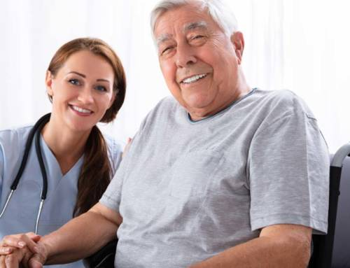Benefits of Home Health: Keeping Patients Out of the Hospital